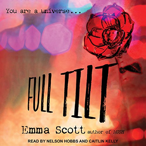 Full Tilt: Full Tilt Duet Series, Book 1