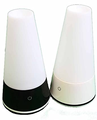 Tischlampe Dimmer 5 Led S Mit Beruhrungssensor Touch 3 Dimmmstufen