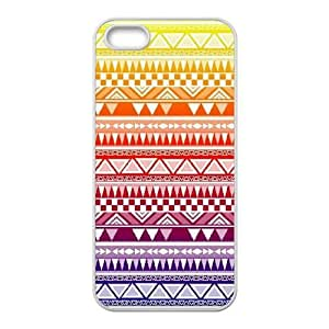 iPhone 4 4s Cell Phone Case White Anchor Pattern rxrc