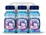 PediaSure Nutrition Drink, Berry, 8-Ounce Bottles (Packaging May Vary) (Berry, Pack of 48) Pediasure-1h