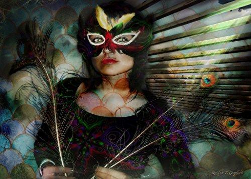 Fantasy Fest Costumes Key West (Dirty Pretty Things (Magic Blox))