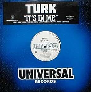 It's in Me [Vinyl]