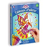 TABLEAUX PAILLETTES - FEES