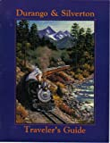img - for Durango & Silverton Traverler's Guide book / textbook / text book