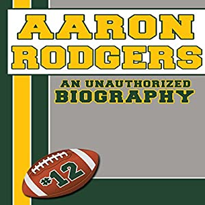 Aaron Rodgers Audiobook