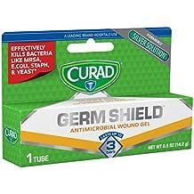 Germ Shield Gel Antimicrobial Gel