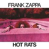 zappa hot rats - Peaches En Regalia