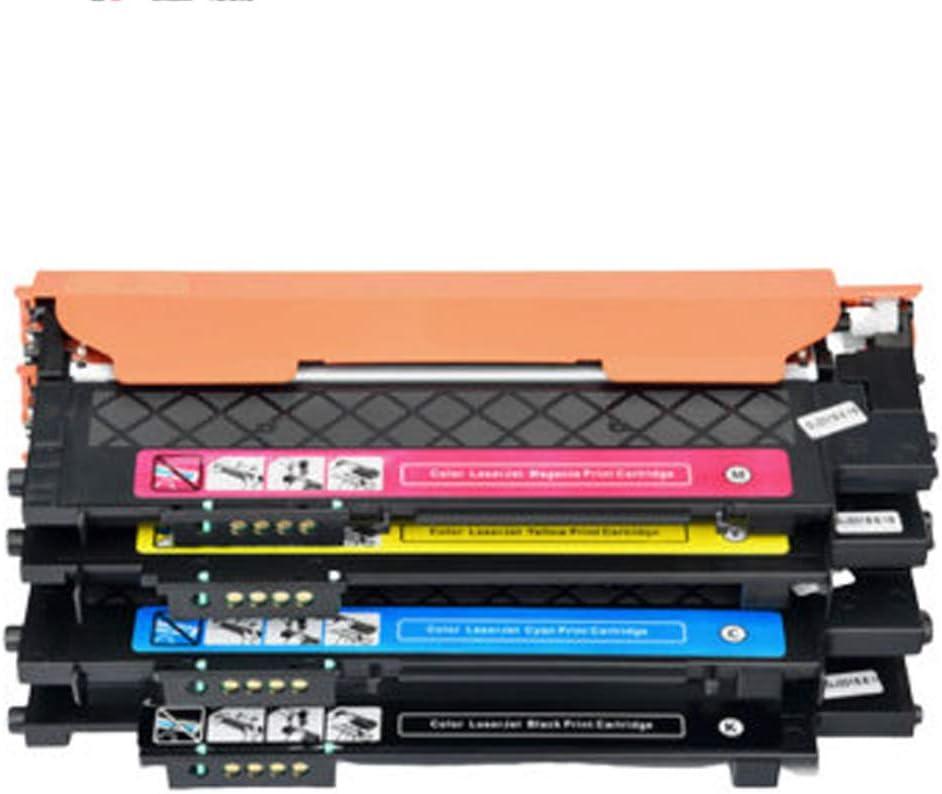 Para HP W110a Reemplazo de cartucho de tóner compatible para HP Laser Mfp 179fnw 150a 150w 178nw Impresora láser a color Protección del medio ambiente Cartucho de tóner láser de calidad superior-