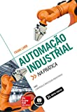 capa de Automação Industrial na Prática