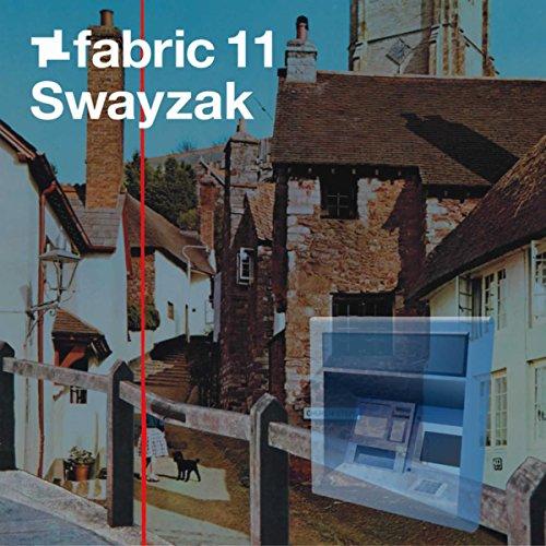fabric 11: Swayzak
