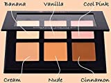 Anastasia Beverly Hills 'Contour CREAM Kit' - 'LIGHT' NIB Makeup Eyes Face NEW