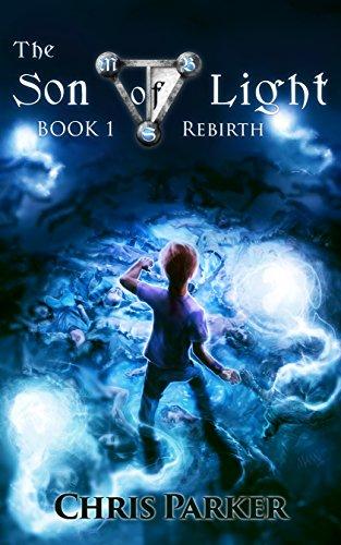 Son Light Book Rebirth ebook product image