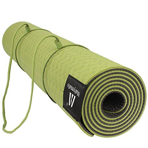 Matymats Gymnastics Meditation Density Durable product image