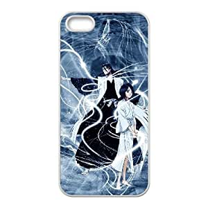 Bleach iPhone 5 5s Cell Phone Case White AMS0651764