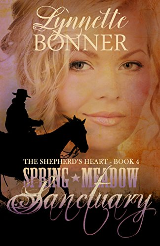 Spring Meadow Sanctuary (The Shepherd's Heart Book 4) (Meadow Heart)