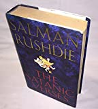 By Rushdie Salman - The Satanic Verses (1st (first) edition)