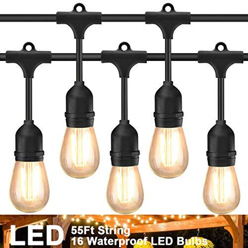 Hanging Led Light Bulb in US - 7