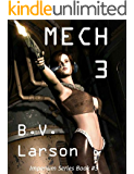 Mech 3: The Empress (Imperium series)
