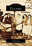 img - for Pulaski (Images of America: Virginia) book / textbook / text book