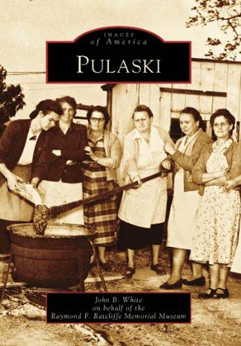 Pulaski (Images of America: Virginia)