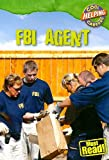 img - for FBI Agent (Cool Careers (Gareth Stevens)) book / textbook / text book