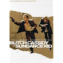Butch Cassidy and the Sundance Kid (Two-Disc Collector's Edition) (2006)