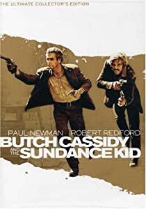 Butch Cassidy and the Sundance Kid (Two-Disc Collector's Edition)