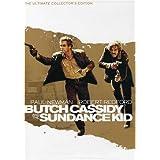 NEW Butch Cassidy & The Sundance K