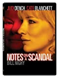 Notes on a Scandal by Fox Searchlight