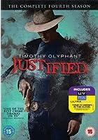 Justified - Season 4