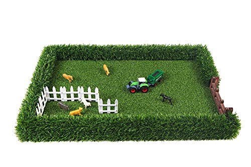 The Field Kids Toy - Creative Play Learning Resource (Farm Model House)