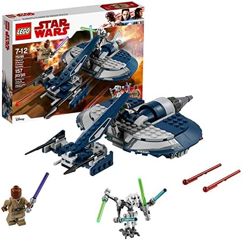 LEGO Star Wars Grievous Building product image