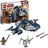 LEGO Star Wars: The Clone Wars General Grievous' Combat Speeder 75199 Building Kit (157 Piece)