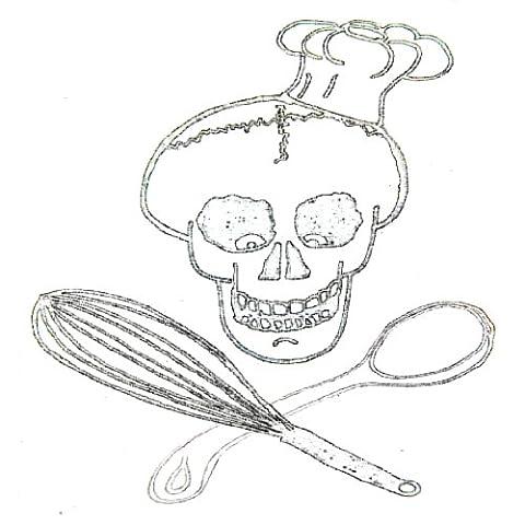 The Bone Idle Book of Stew (Bone Idle Cook Books 1) - Kit Idle