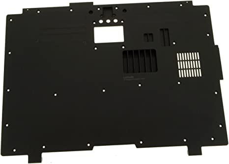 Amazon Com Dell Latitude 14 Rugged Extreme 7414 Laptop Bottom Base Cover Assembly Hw58x 0hw58x Computers Accessories