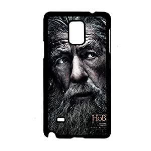 Print With The Hobbit The Battle Of Five Armies For Galaxy Note 4 Samsung Hard Phone Case For Children Choose Design 6