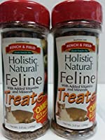Bench & Field Cat Treats - 2 Pack