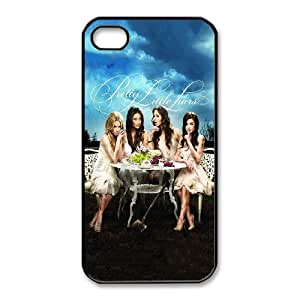Generic Case Pretty Little Liars For iPhone 4,4S Q2A2218694