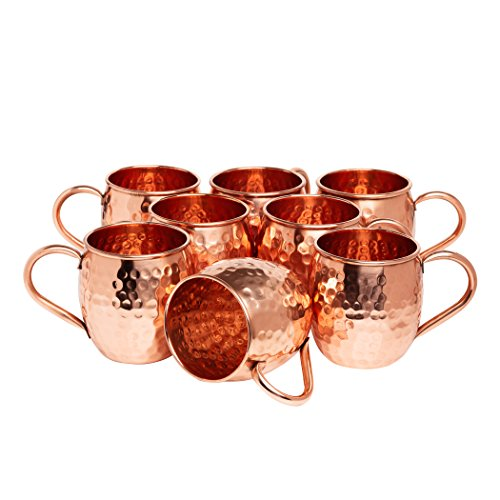 Buy mugs for moscow mules