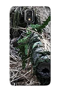 Blessuotpx Top Quality Rugged Camouflaged Sniper Case Cover Deisgn For Galaxy Note 3 For Lovers