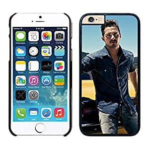 Beautiful Custom Designed Cover Case For iphone 6 Plus 5.5 Inch With Shia LaBeouf iphone 6 plus 5.5 TPU inch Phone Case 223