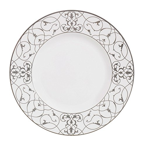 Wedgwood Imperial Scroll Accent Salad Plate, 9