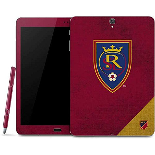 Real Salt Lake Galaxy Tab S3 (2017) Skin - Real Salt Lake Canvas Vinyl Decal Skin For Your Galaxy Tab S3 (2017) by Skinit