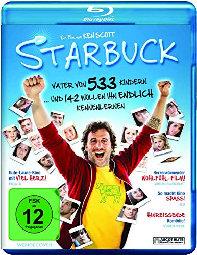 Starbuck (Starbucks Amazon)