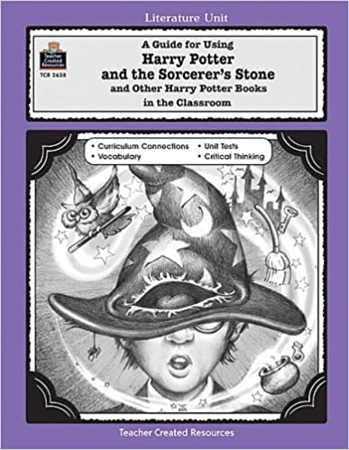 A Guide to Using Harry Potter and the Sorcerer's Stone