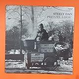 STEELY DAN Pretzel Logic MCA 1593 LP Vinyl VG+ Cover VG+