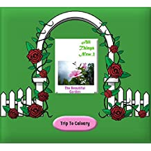 The Beautiful Garden (All Things New Book 2)