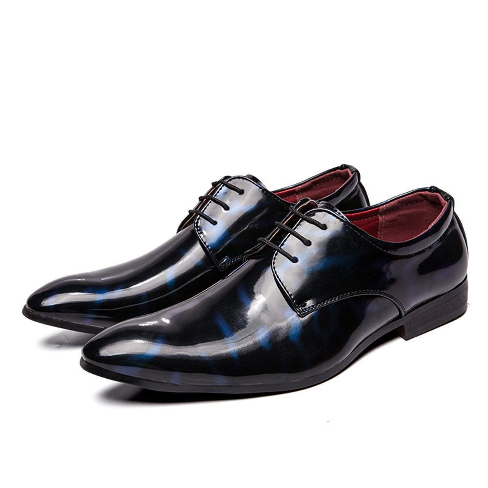 f325addd51f0c Amazon.com: Gobling Men's Casual Dress Shoes, Lace Up Oxfords ...