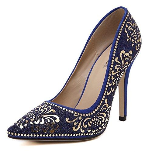 GS~LY Légères Daisy-Hot Chip ultra haut talon des femmes chaussures talons hauts