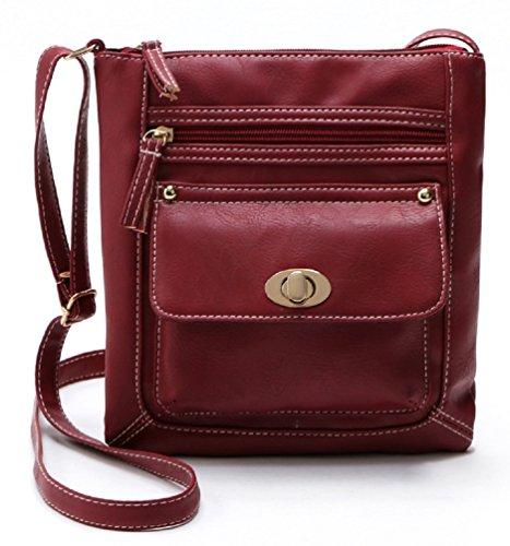 Turnlock Bags - 6